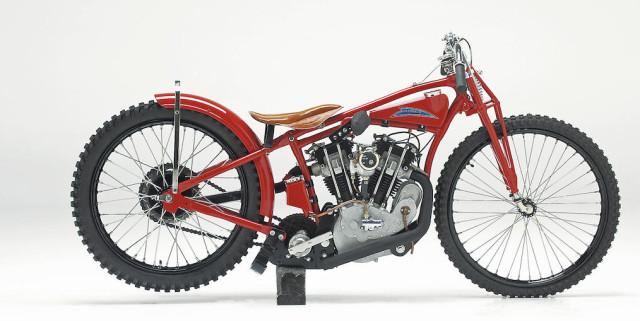 1933 crocker