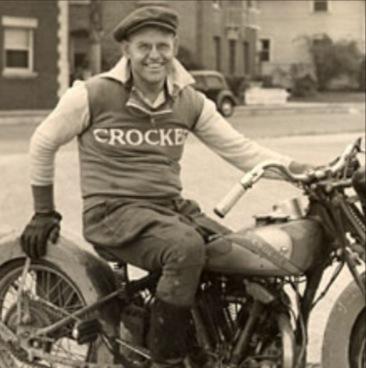 Al Crocker
