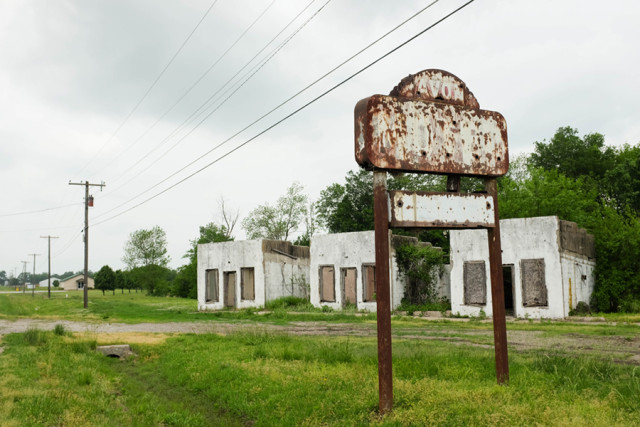 Carthage-Oklahoma-City-Motel-Ruins-Route-66-Legal-Miss-Sunshine-26