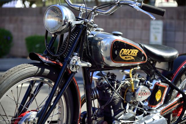 1939 Crocker Special