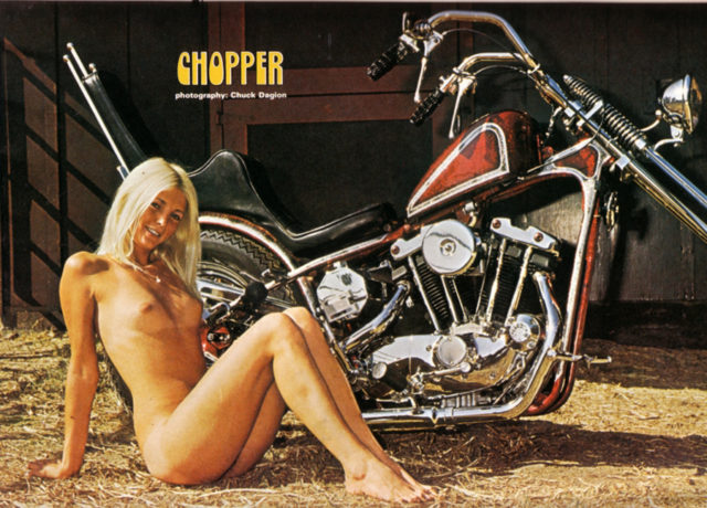 CHOPPER MAMMA 3