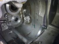 gear-case