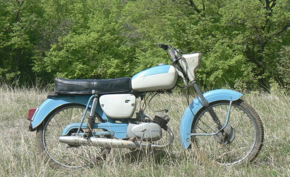 Balkan Motorcycles Flesh Amp Relics