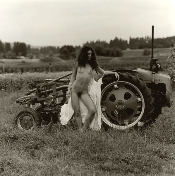 Think, that Naked wisconsin farm girls valuable