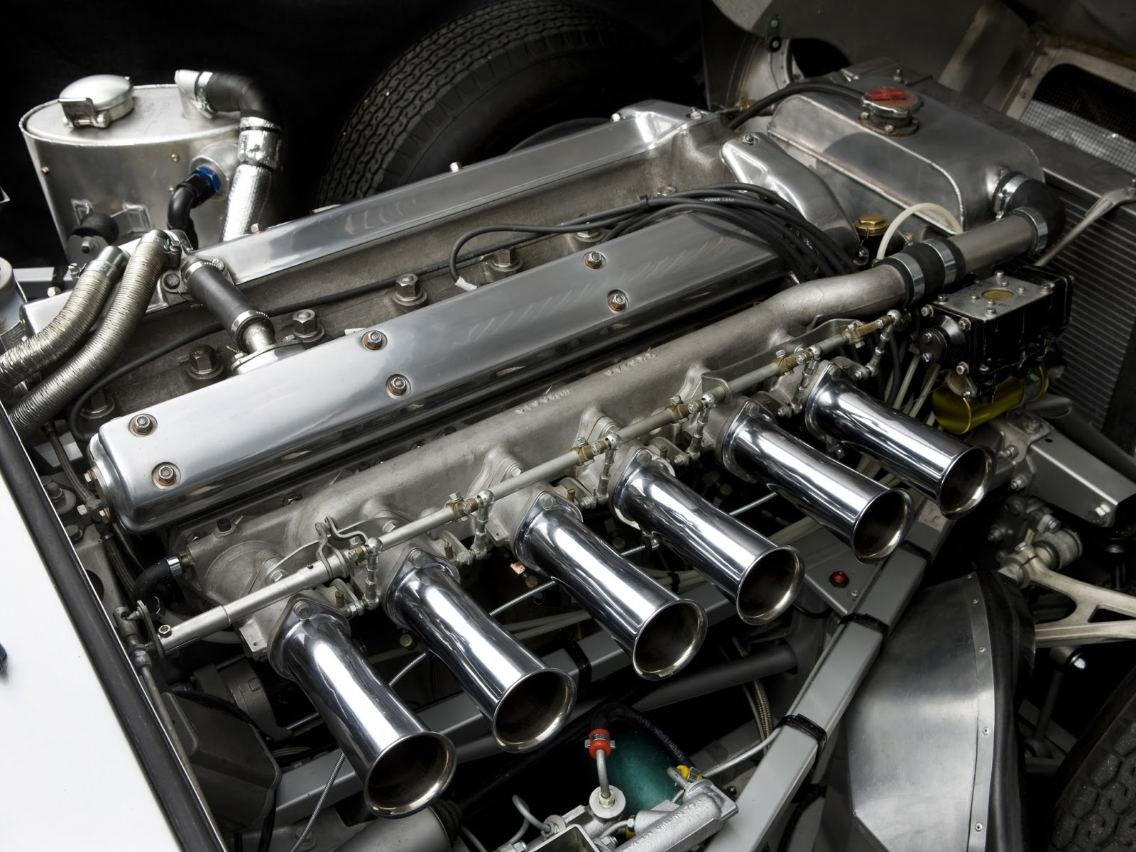 swap the upgraded twin in specialize racing turbo by from built l depot hills engine they auburn engines was michigan arrow with a jaguar who viper
