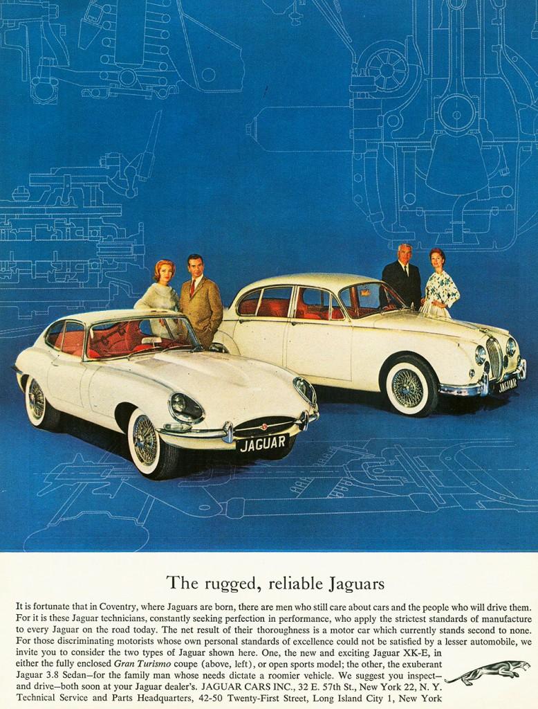 Jaguar Flesh Relics