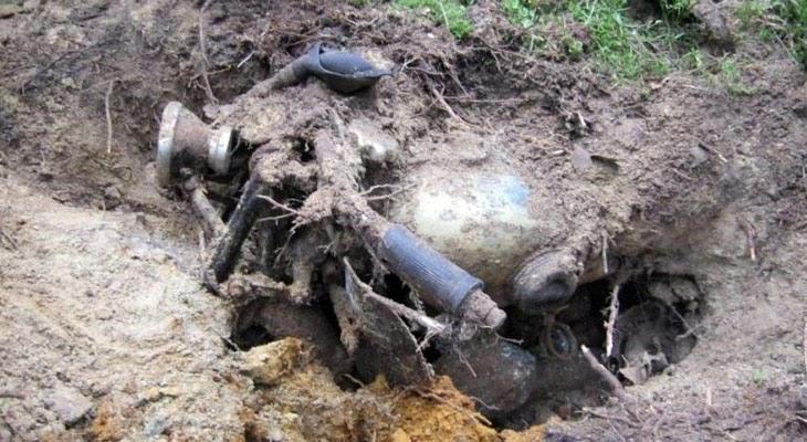 Находки черных копателей фото альбом 2.