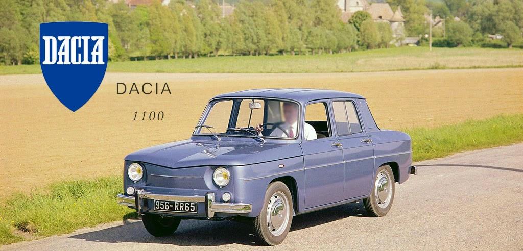 Dacia Flesh Relics