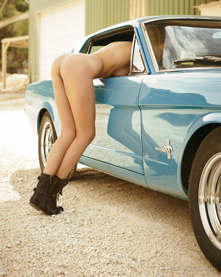 Join told Naked girls and classic cars improbable!