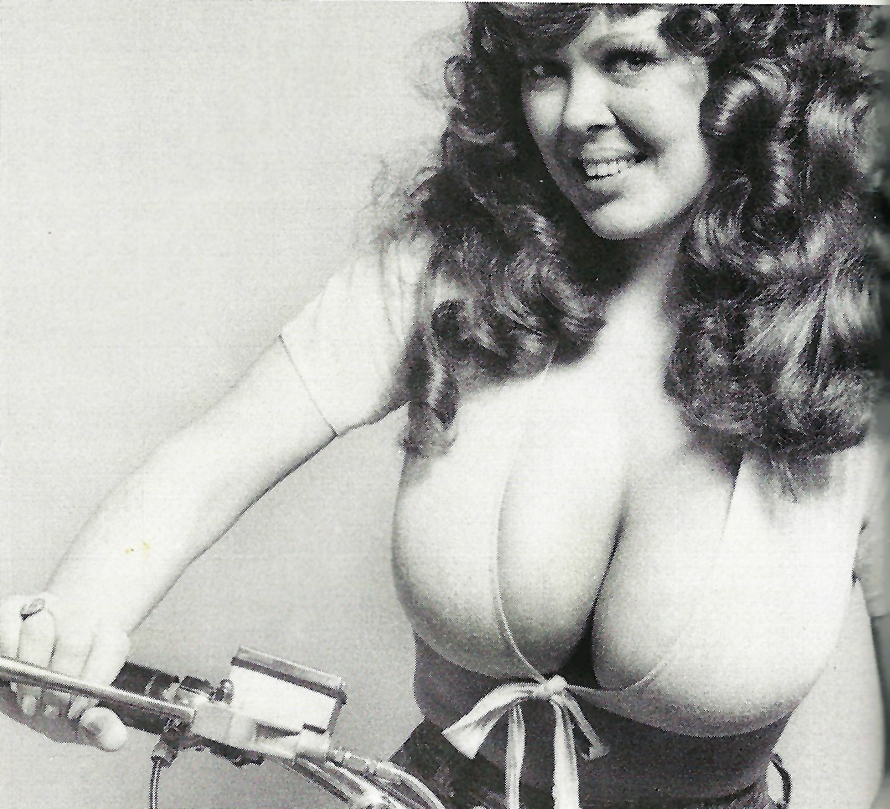 Her Career As A Nude Model Started In The Early 1970s When She Began Appearing In All Of The Major Mens Magazines Of The